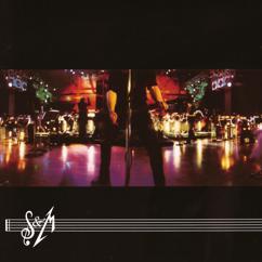 Metallica, Michael Kamen, San Francisco Symphony: No Leaf Clover (Live)