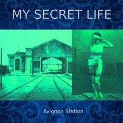Dominic Crawford Collins: My Secret Life, Avignon Station