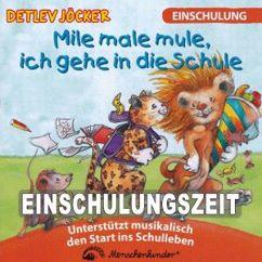 Detlev Jöcker: Herzlich willkommen!