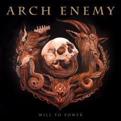 Arch Enemy: Blood in the Water
