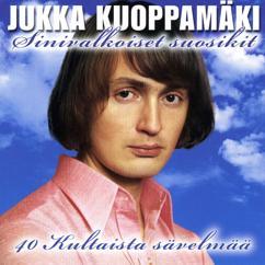 Jukka Kuoppamäki: Sininen Ja Valkoinen