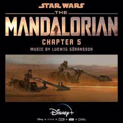 Ludwig Göransson: The Mandalorian: Chapter 5 (Original Score)