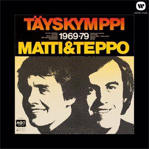 Matti ja Teppo: Täyskymppi 1969-1979