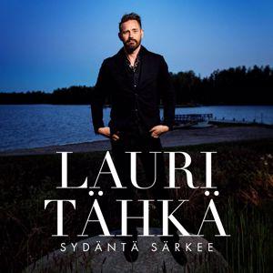 Lauri Tähkä: Sydäntä särkee (Vain elämää kausi 10)