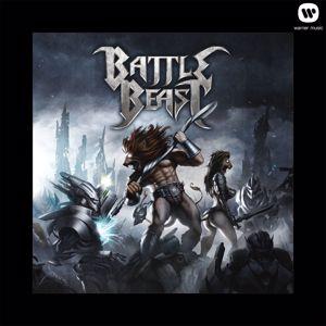 Battle Beast: Black Ninja