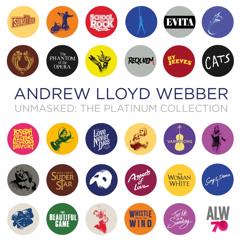 """Andrew Lloyd Webber, Sierra Boggess: Wishing You Were Somehow Here Again (From """"The Phantom Of The Opera""""  / Live At The Royal Albert Hall)"""
