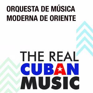 Orquesta de Música Moderna de Oriente: Orquesta de Música Moderna de Oriente (Remasterizado)