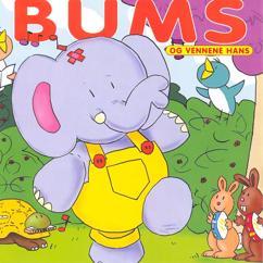 Jon Ruder: Bums og vennene hans