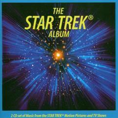 Various Artists: The Star Trek Album