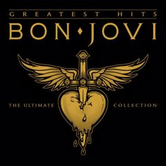 Bon Jovi: (You Want To) Make A Memory (Pop Album Version)