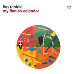 Iiro Rantala: August