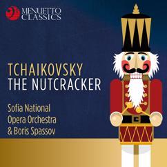 Boris Spassov, Sofia National Opera Orchestra: The Nutcracker, Op. 71: Overture