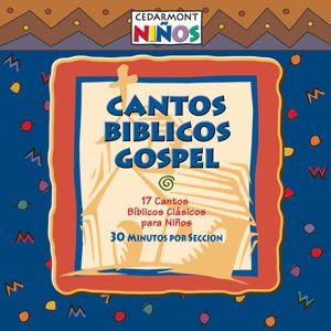 Cedarmont Kids: Cantos Biblicos Gospel