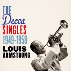 Ella Fitzgerald, Louis Armstrong: Dream A Little Dream Of Me