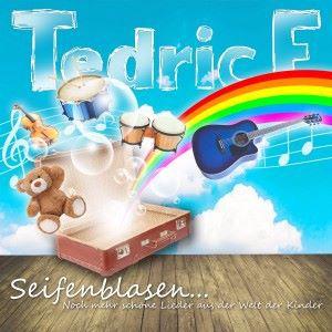 Tedric E.: Seifenblasen...