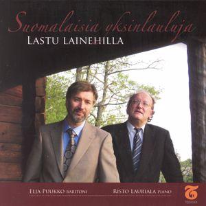 Elja Puukko, baritoni / Risto Lauriala, piano: Pastoraali