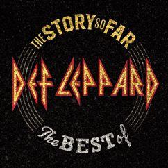 Def Leppard: Action (Revised Version)