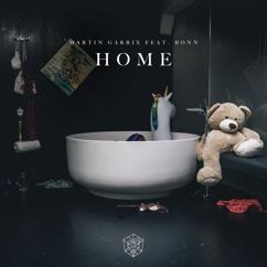 Martin Garrix, Bonn: Home (feat. Bonn)