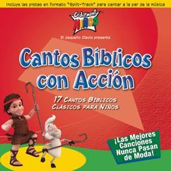 Cedarmont Kids: Cantos Biblicos Con Accion