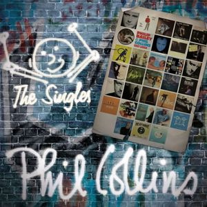 Phil Collins: The Singles