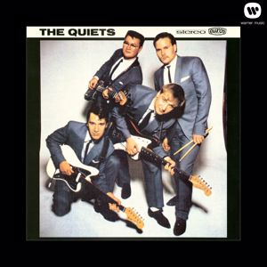 The Quiets: The Quiets
