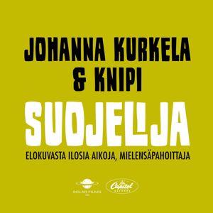 Johanna Kurkela, Knipi: Suojelija