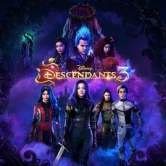 Dove Cameron, Sofia Carson, Booboo Stewart, Cameron Boyce, China Anne McClain, Thomas Doherty, Sarah Jeffery, Jadah Marie: Rotten to the Core (D3 Remix)