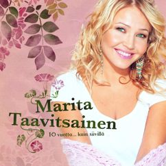Marita Taavitsainen: André