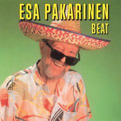 Esa Pakarinen: Beat