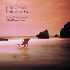 Izumi Tateno: Kaski : Pankakoski Prelude, Op. 48 No. 1