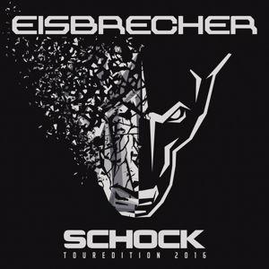Eisbrecher: Schock (Touredition 2016) (Touredition 2016)