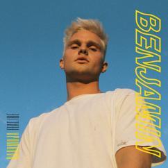Benjamin, IBE: Naarmuja (feat. IBE)