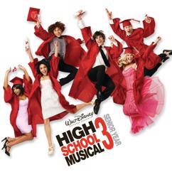 High School Musical Cast: High School Musical 3: Senior Year
