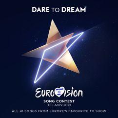 Oto Nemsadze: Keep On Going (Eurovision 2019 - Georgia)