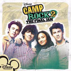 Cast of Camp Rock 2: Camp Rock 2: The Final Jam