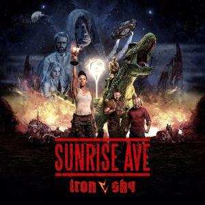 Sunrise Avenue: Iron Sky