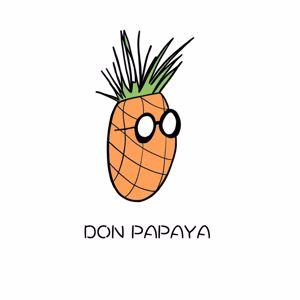 Don Patricio: Don Papaya