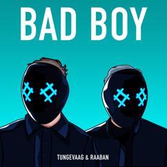 Tungevaag & Raaban, Luana Kiara: Bad Boy (feat. Luana Kiara)