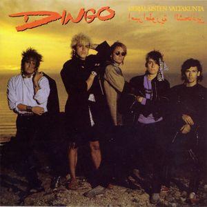 Dingo: Kerjäläisten valtakunta