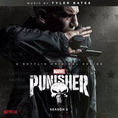 Tyler Bates: The Punisher: Season 2 (Original Soundtrack)