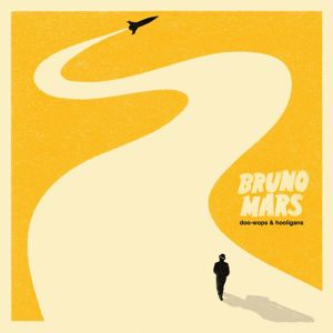 Bruno Mars: Doo-Wops & Hooligans