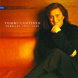 Tommi Läntinen: Parhaat 1994 - 2000