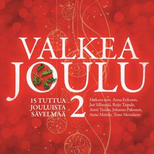 Various Artists: Valkea joulu 2