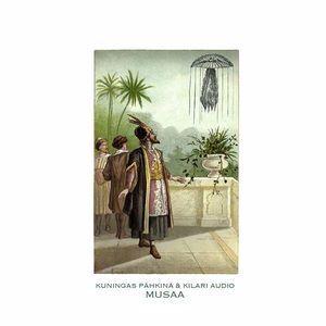 Kuningas Pähkinä & Kilari Audio: Musaa (Kadonneet kovalevyt osa II)