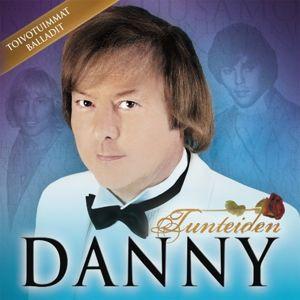 Danny: Tunteiden Danny