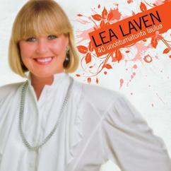 Lea Laven: Merimies, kotimaasi on meri