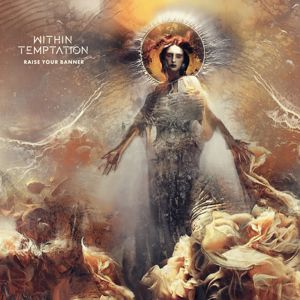 Within Temptation, Anders Fridén: Raise Your Banner
