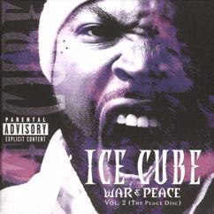 Ice Cube: War & Peace Vol. 2 (The Peace Disc)