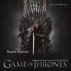 Ramin Djawadi: Main Title