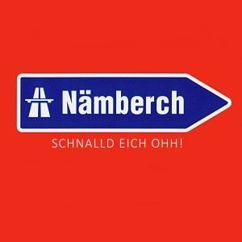 Wassd Scho? Bassd Scho!: Nämberch - Schnalld Eich Ohh!